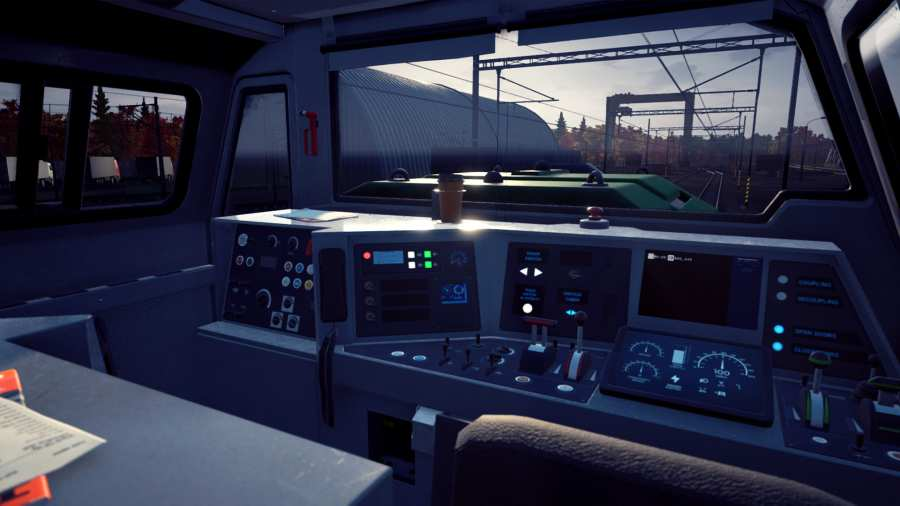 列车人生:铁路模拟器 截图3