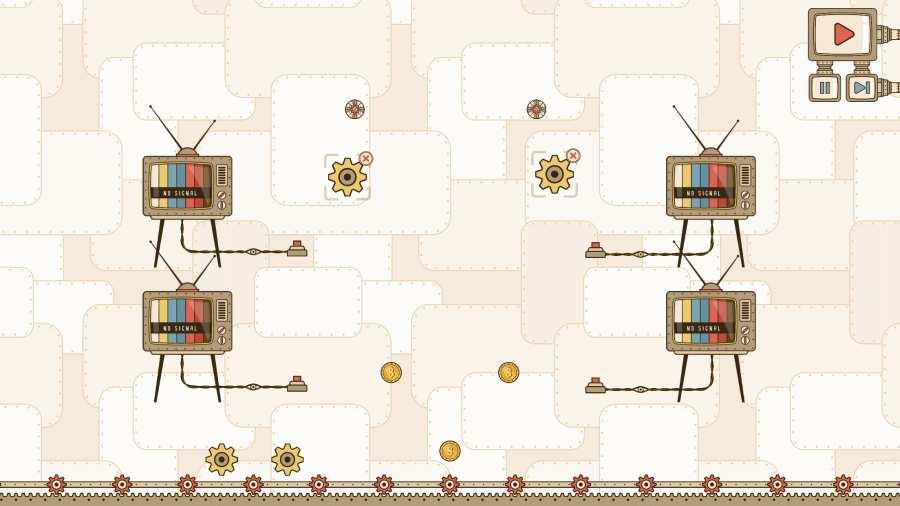 蒸汽朋克之谜2截图3