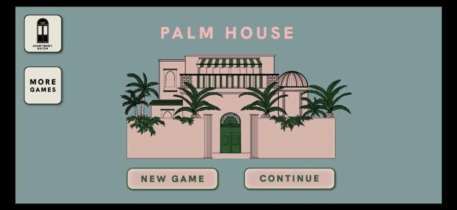 逃離棕櫚屋截圖0