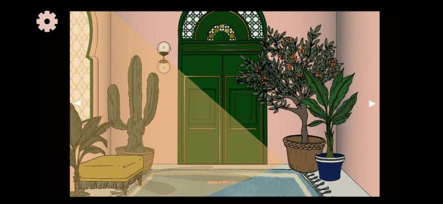 逃離棕櫚屋截圖1
