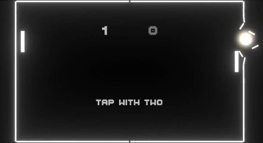 AI Pong Challenge截图1