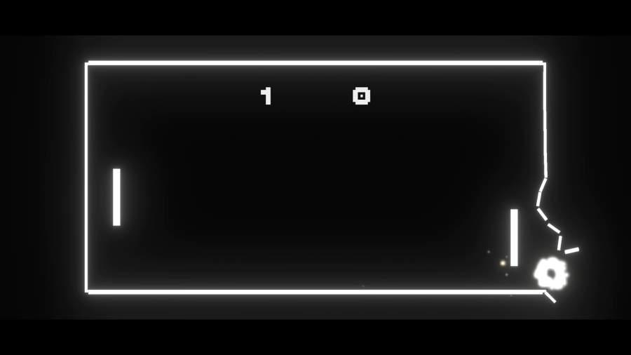 AI Pong Challenge截图4