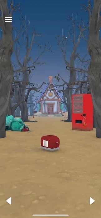 逃脫游戲:灰姑娘截圖2