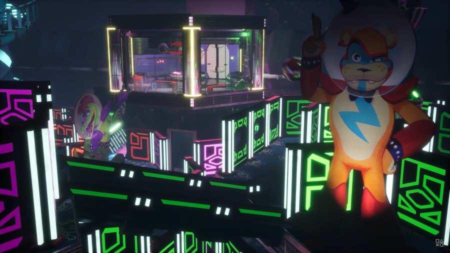 玩具熊的五夜后宫:安全漏洞截图4