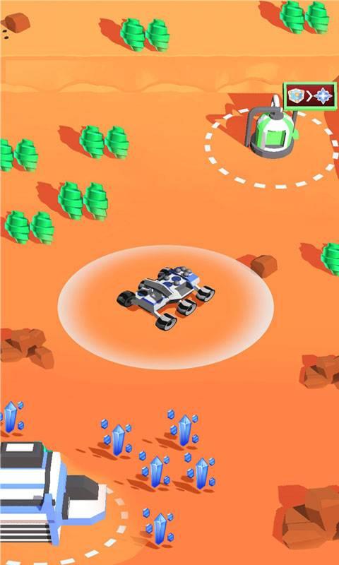 星球矿工截图3