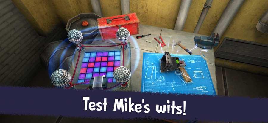 恐怖冰激凌5:迈克的冒险截图2