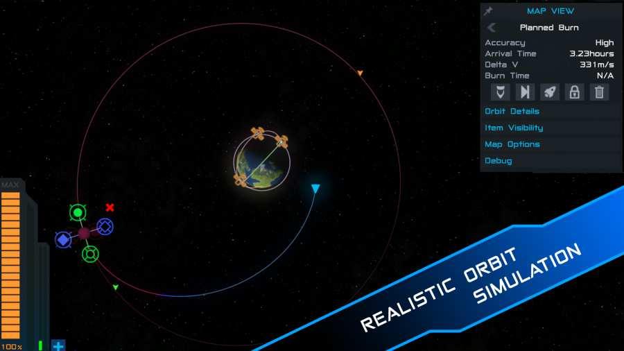 简单火箭2截图4