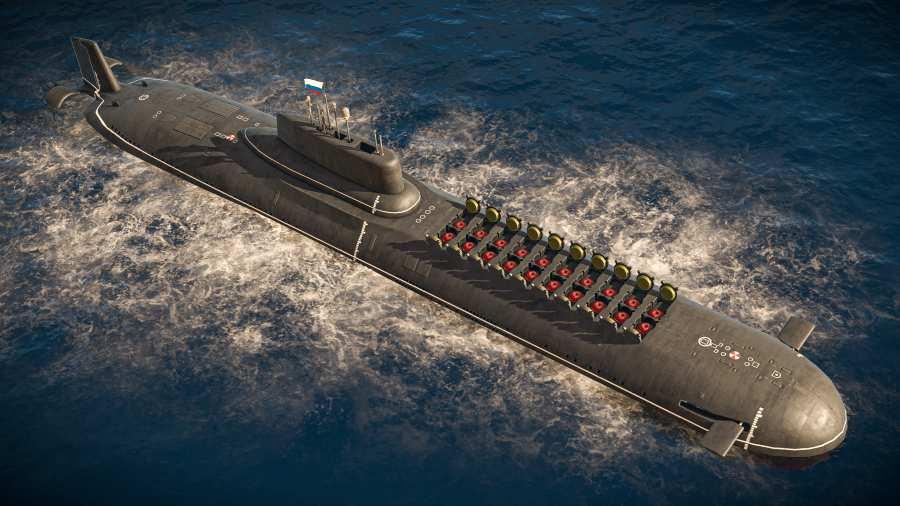 现代战舰截图3