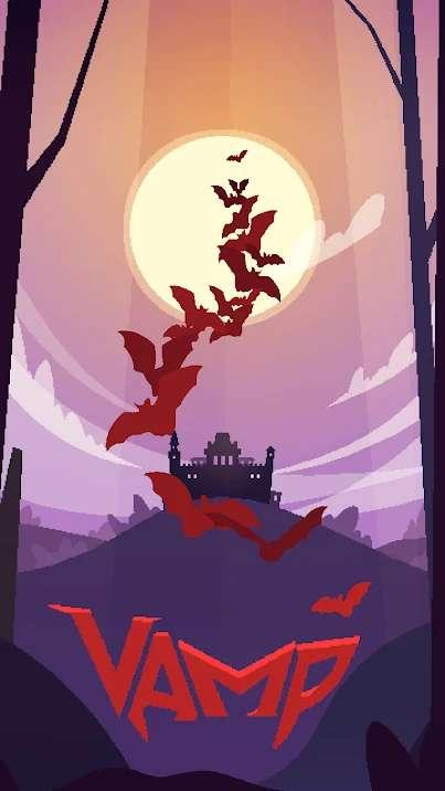 吸血鬼:血之领主游戏截图0