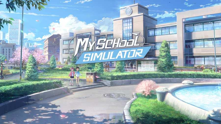 青春校园模拟器 测试版截图2