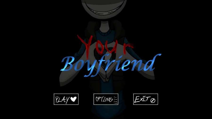 你的男朋友截圖0
