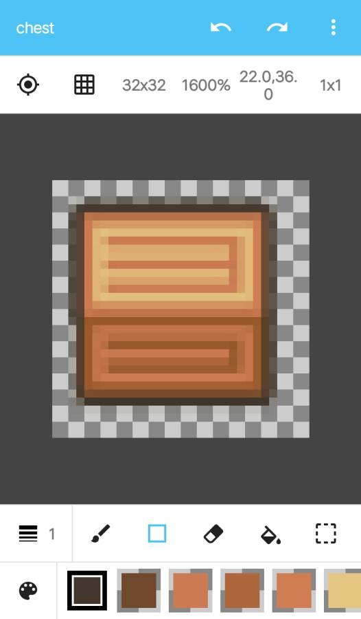 纸板像素截图0