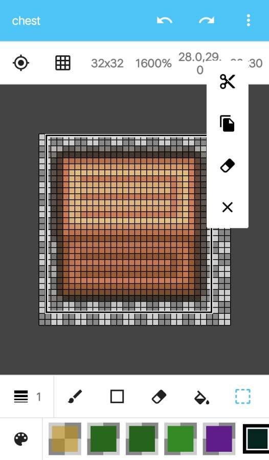 纸板像素截图3