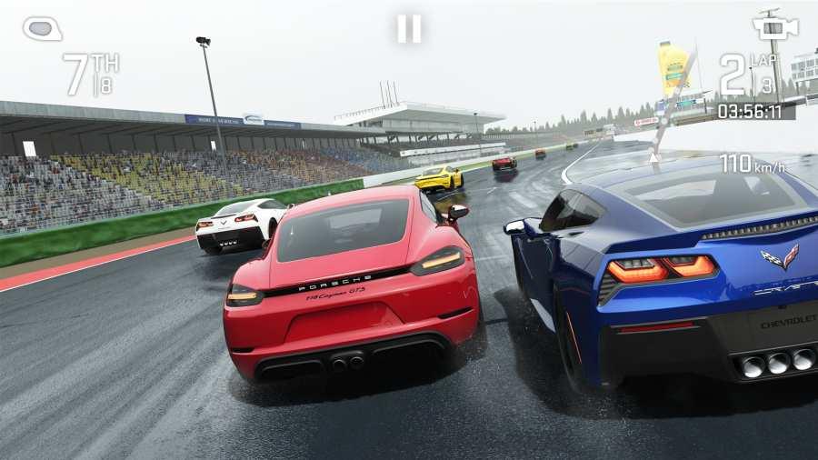 真实赛车4 测试版截图3