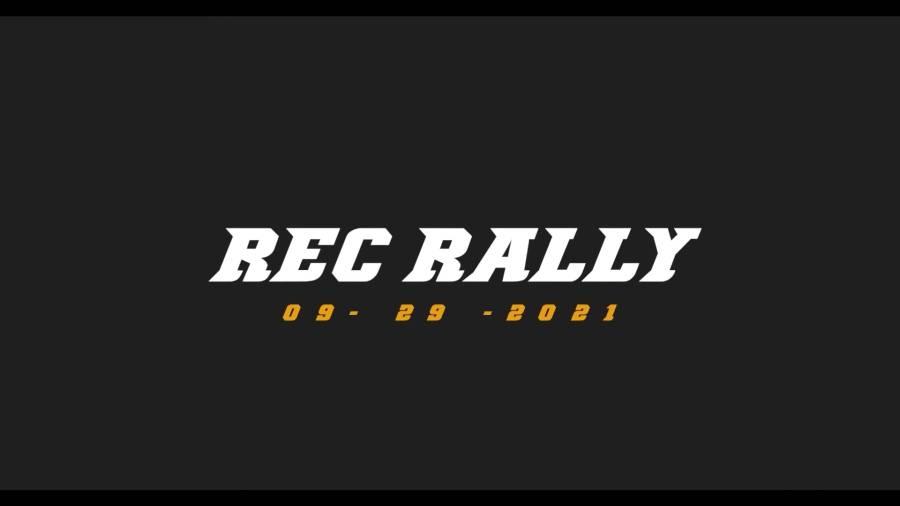 REC Rally截图0