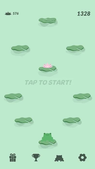 你好小青蛙