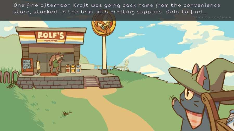 Kraft & Slash截圖0