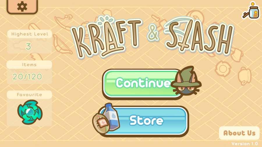 Kraft & Slash截圖2