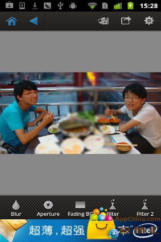 照片对焦处理|玩攝影App免費|玩APPs