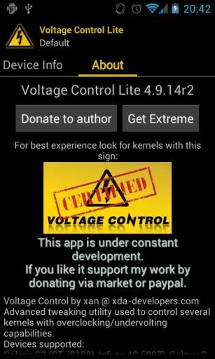 【免費工具App】超频控制-APP點子