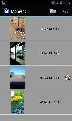 瞬间时刻动态壁纸 個人化 App-愛順發玩APP
