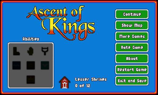 玩免費角色扮演APP|下載君王的崛起 app不用錢|硬是要APP