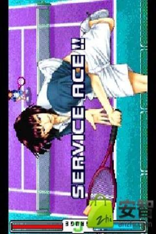 網球王子-火紅