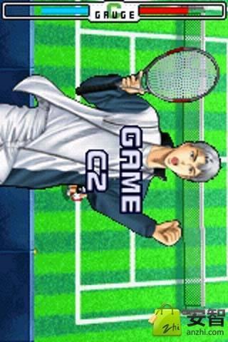 网球王子火红截图1