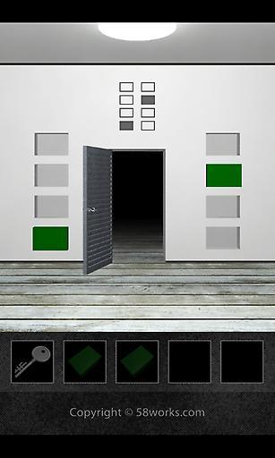 房间逃脱2