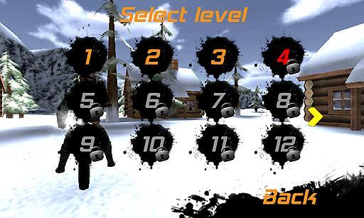 极限摩托2冬季试玩版截图1