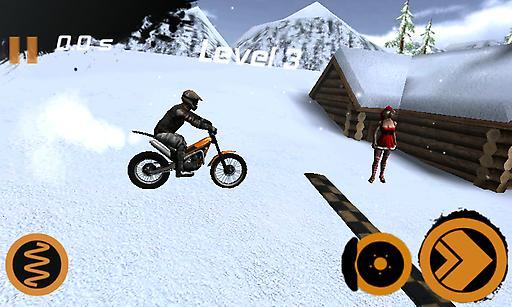 极限摩托2冬季试玩版截图2