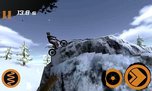 极限摩托2冬季试玩版截图4