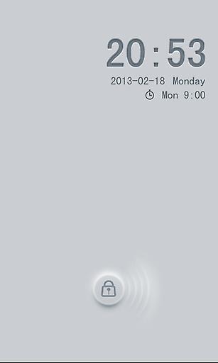 Easy Clock Widget & Sense Analog Clock For Android ...