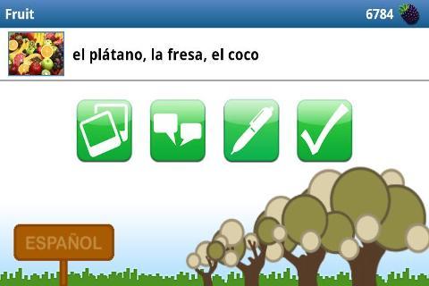 Learn Spanish with busuu.com!截图2
