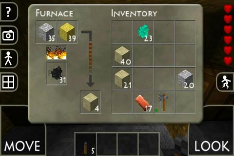Survivalcraft Demo截图0