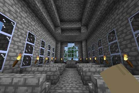 Survivalcraft Demo截图1