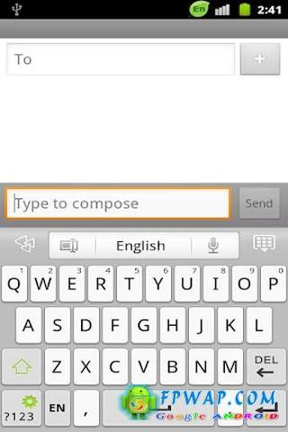 GO输入法语音插件:GO Keyboard Instrument Sound截图2