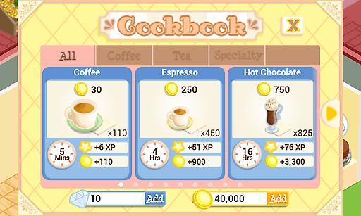 【免費模擬App】甜点店的故事-APP點子