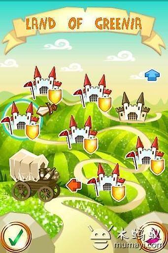 梦幻王国保卫战截图1