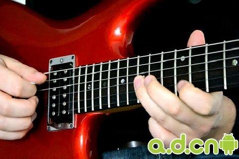 吉他独奏分享学习截图0