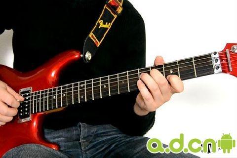 吉他独奏分享学习截图2