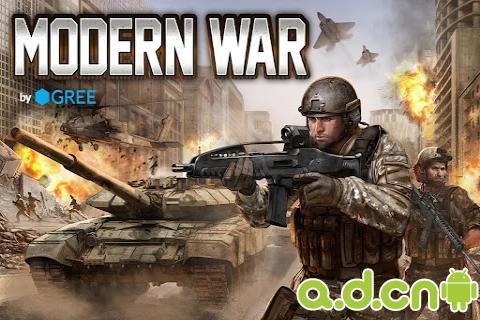 现代战争beta版