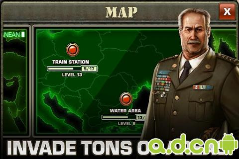现代战争beta版截图2