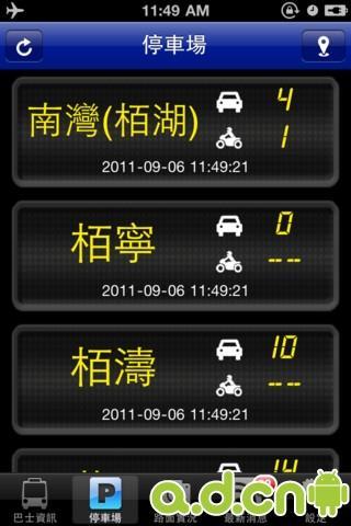 交通資訊站