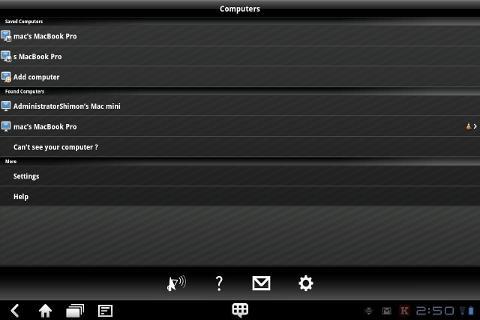 VLC Remote Free截图1