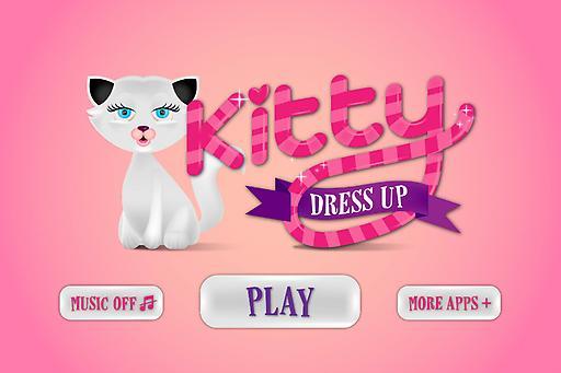 装扮小猫截图2