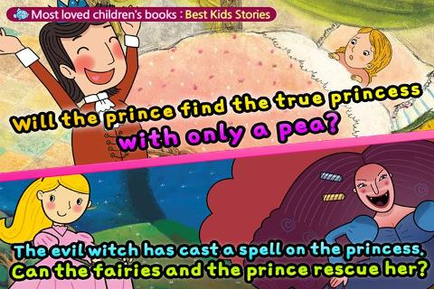 Wow! Best Kids Stories截图0