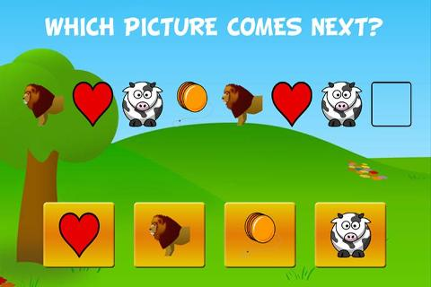 First Grade Learning Games截图3