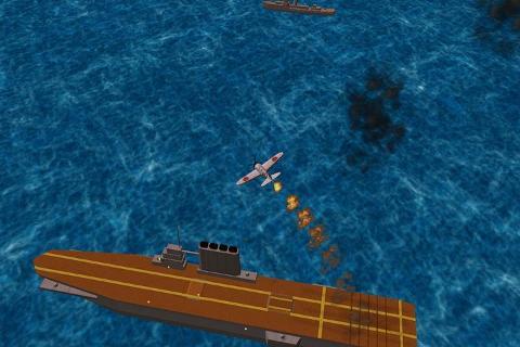 太平洋空战截图1