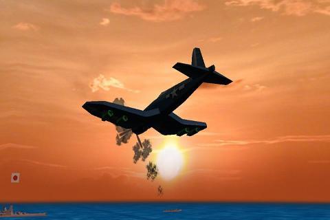 太平洋空战截图3